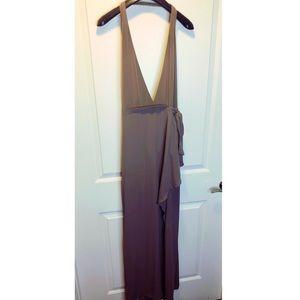 Gorgeous BCBGMaxAzria gown